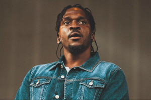 Pusha T Says He Found Out About Drake's Son Because of Noah '40' Shebib