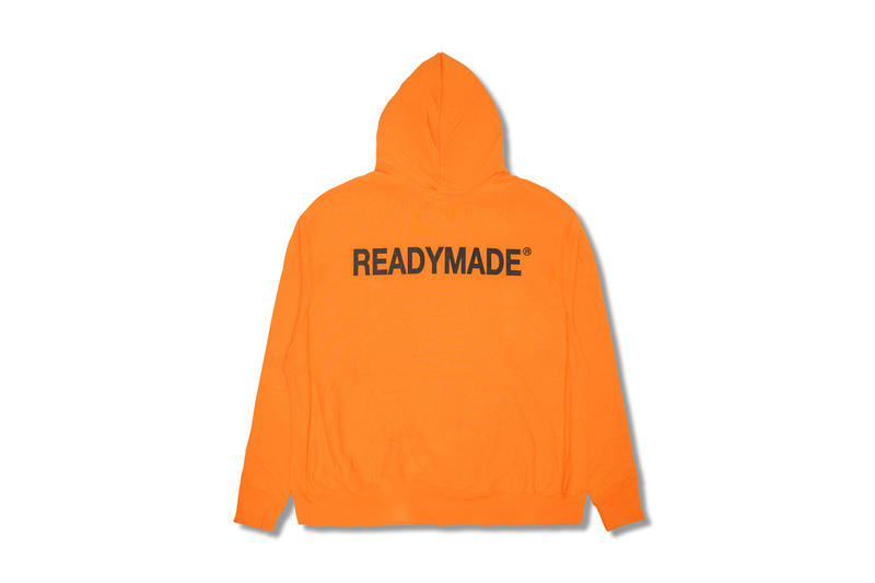 READYMADE, HYPEFEST, TIMBERLAND