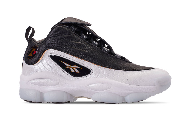 7b530257a8336e Reebok Iverson Legacy to Launch in
