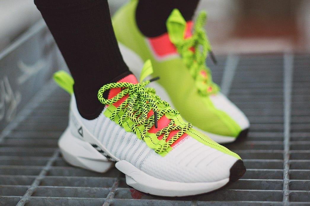 New Sole Fury Sneakers | HYPEBEAST
