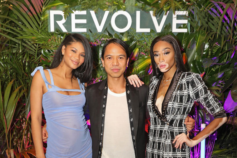 Revolve Files for IPO e-commerce site new york stock exchange initial public offering market share stock NYSE RVLV