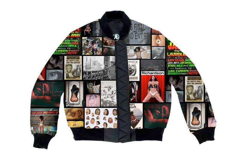 Richardson A9 Collection Merch w/ Kim Kardashian