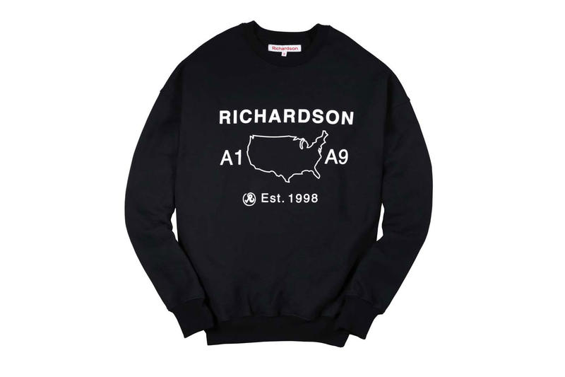 Richardson A9 Collection Merch w/ Kim Kardashian