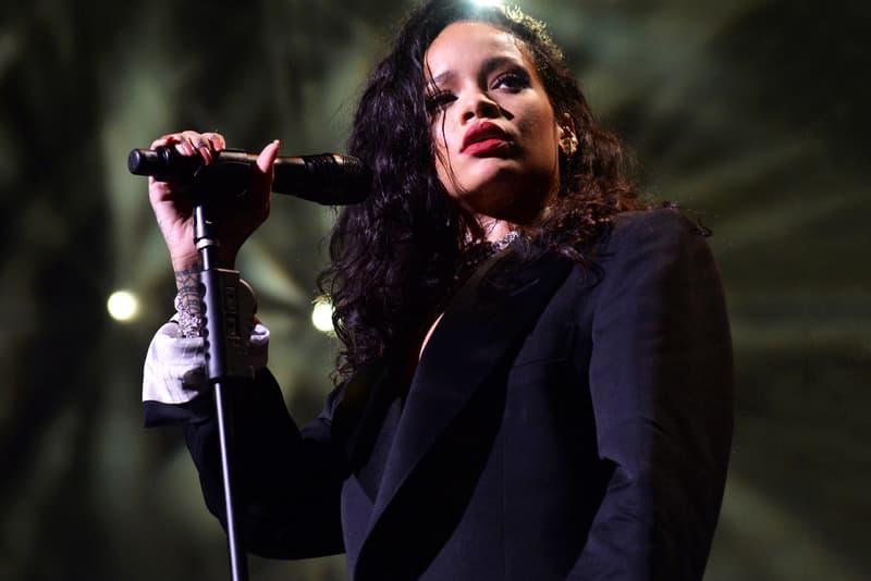 Rihanna Declined 2019 Super Bowl Halftime Offer