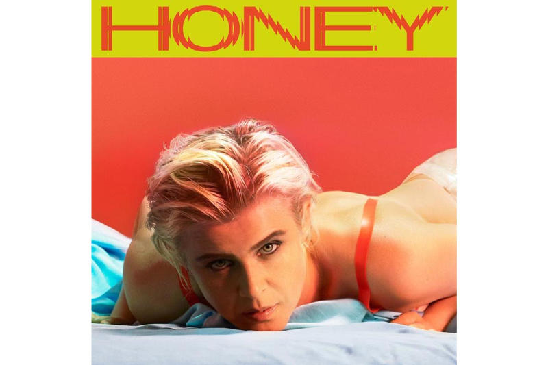 Stream Robyn's 'Honey' Album release missing you zhala Stockholm Los Angeles Paris Swedish body talk