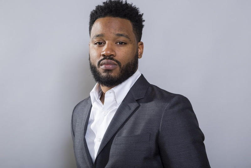 Ryan Coogler Direct Black Panther Sequel director marvel movie film 2018 2018 october writer write