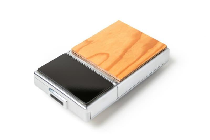 sacai x Polaroid Originals SX-70 Camera Details Cop Purchase Buy Cameras Tech Technology