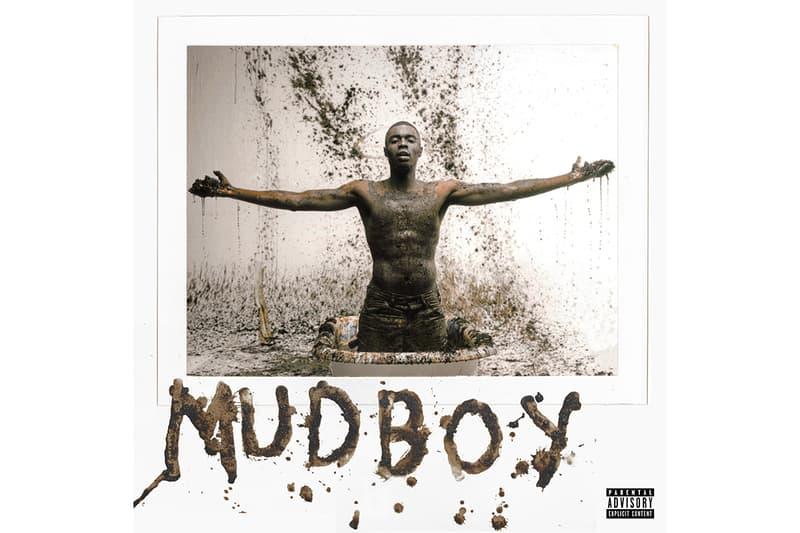 Sheck Wes Mudboy Album release date Cactus Jack Records mo bamba