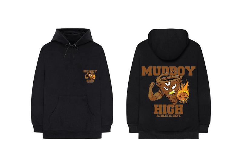 sheck wes mudboy merch available now 2018 october
