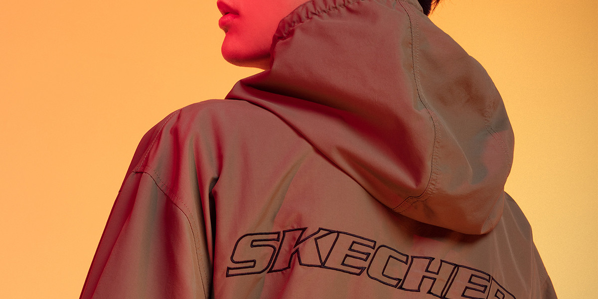 Skechers x Champion 2018 Clothing