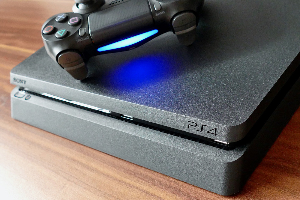 PlayStation 4 Crashing, Forcing Users to Factory Reset Due to Malicious Message