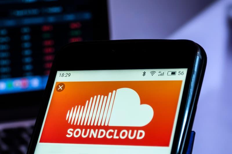 Instagram Stories Soundcloud Links