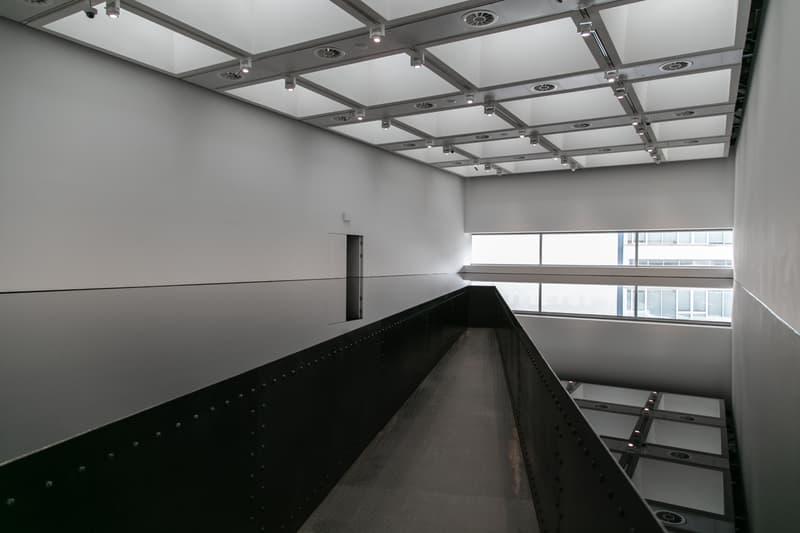 Shape Shifters Hayward Gallery Exhibit Inside | HYPEBEAST