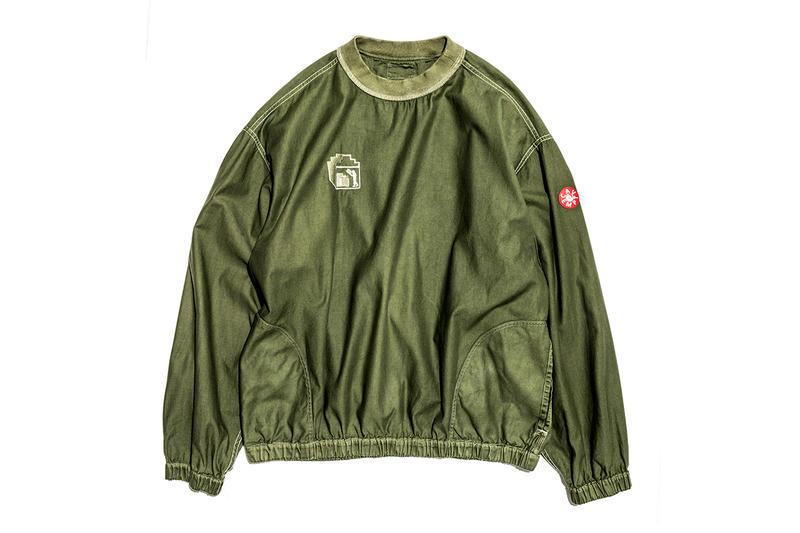 Cav empt ssz collaboration beams surf sk8 harajuku drop release date info kato tadayuki collection pants sweater jacket shirt pullover reversible wash print october 20 2018 release info drop buy