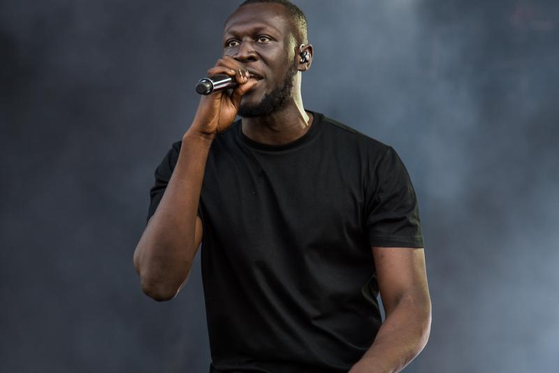 Stormzy Drake 4PM in London Freestyle GSAP Gang Signs and Prayer Grime London
