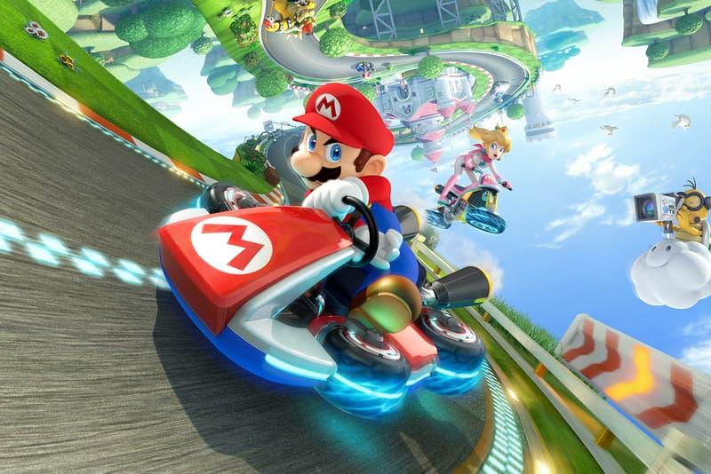 Super Mario Bros. Encyclopaedia Details October 23 Release Date Luigi Wario Bowser Mario Kart Nintendo