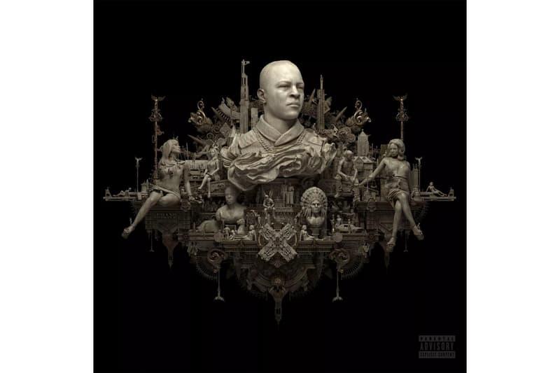 T.I. 'Dime Trap' Album Stream download meek mill young thug Yo Gotti Anderson .paak teyana taylor YFN Lucci, Jeezy, London Jae, Sa, Hook apple music spotify