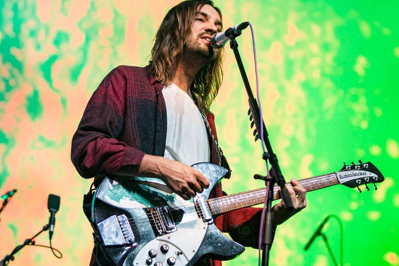 watch new live tame impala kevin parker theophilus london song music video 2018 october Peppermint Club West Hollywood theo collab collaboration