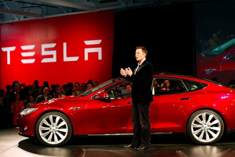 Tesla 2018 Third Quarter Profit Earnings $312 $312,000,000 Million USD £242,000,000 £242 GBP Cars Automotive Elon Musk