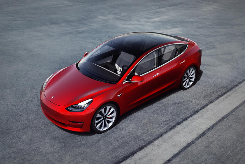 Tesla Lower-Cost, Mid-Range Model 3 Price electric car elon musk incentives savings tax affordable specs