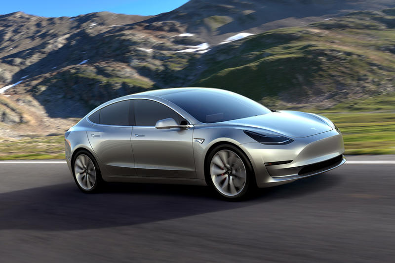 tesla mercedes benz outsell summer july august september 2018 numbers sales cars model x s 3 number