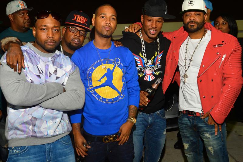 the diplomats dipset diplomatic ties album new 2018 november thanksgiving release date jim jones camron juelz santana
