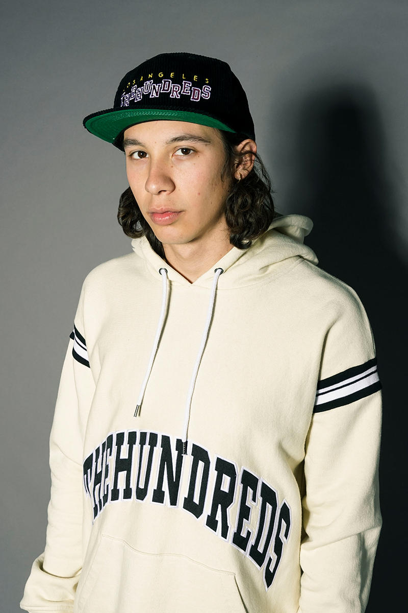 The Hundreds Winter 2018 Lookbook Release style los angeles bobby hundred collection drop release date info heritage