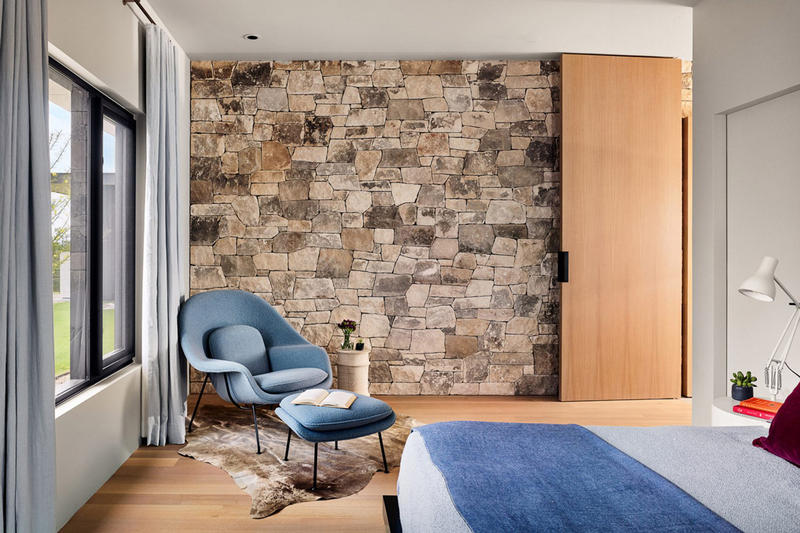 the llano retreat michael hsu office of architecture design houses interior decor homes