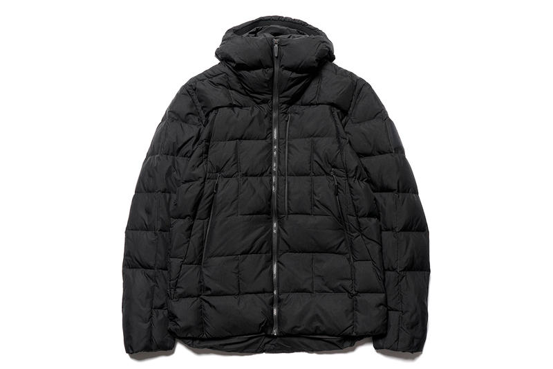 The North Face Cryos Fall Winter 2018 Release Beanie Black Indigo Heather Denim Insulated scarf Singlecell hoodie Down Parka II 2 Mountain Jacket GTX #L New Winter Cagoule triclimate expedition