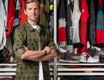 UPDATE: Timberland Names Christopher Raeburn as Global Creative Director