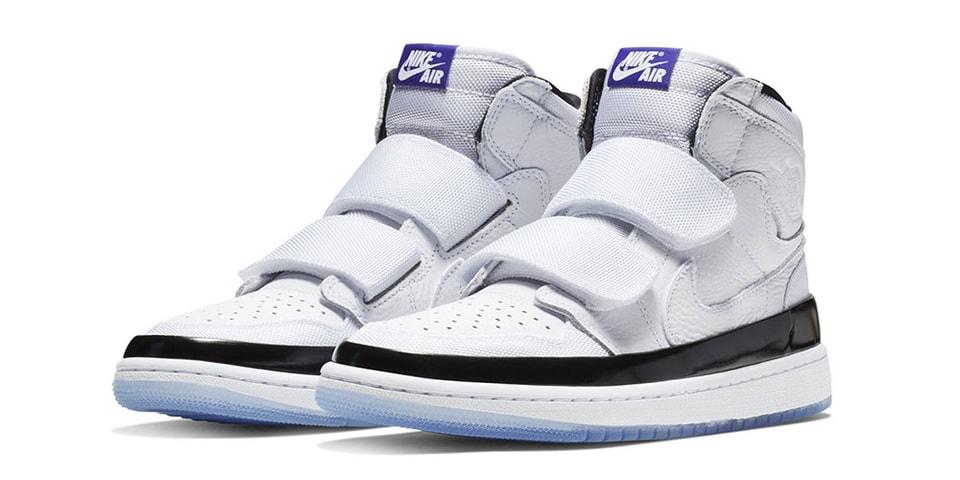 b5dbf1b11d7 Air Jordan 1 High Double Strap