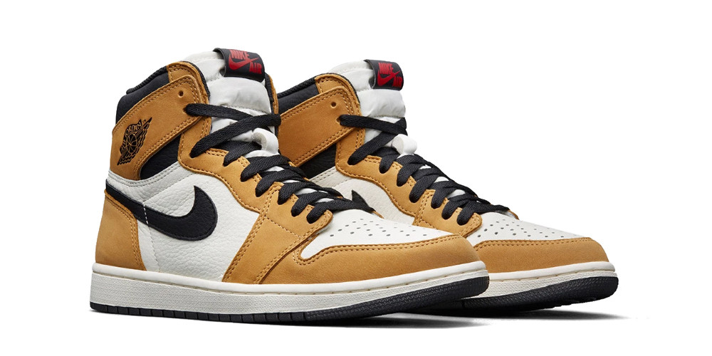 rookie of the year jordan 1 outfit