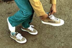 """GOLF le FLEUR* x Converse Chuck Taylor """"Burlap"""" Pack Gets Official Look & Release Date"""
