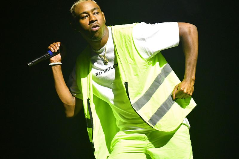 Tyler, the Creator's You're A Mean One, Mr. Grinch