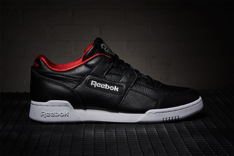 d4ee091ad5cd7 The UFC Tag Teams Reebok for a Workout Plus Collaboration