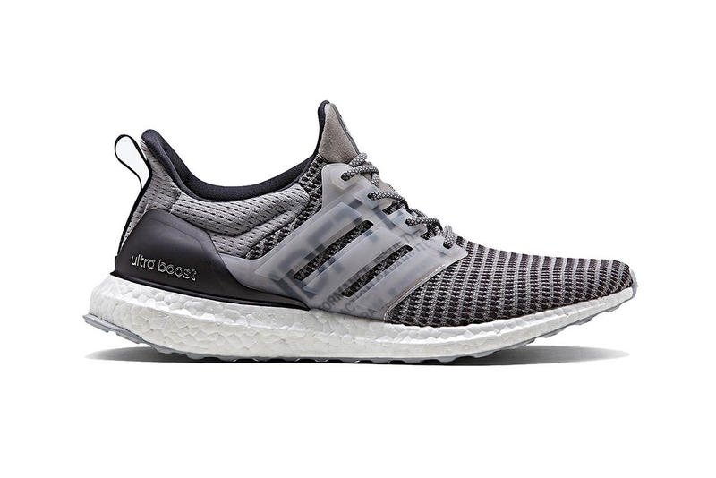 designer fashion 04778 89041 UNDEFEATED x adidas FW18 Footwear Collection sneaker ultraBOOST pureBOOST  Adizeo adios 3 adizero XT Boost RBL