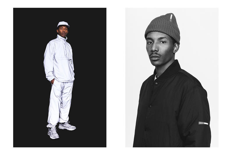 undefeated holiday 2018 collection lookbook drop release date info fall winter november 2 2018 release drop fleece rugby polo tee shirt sweater pants