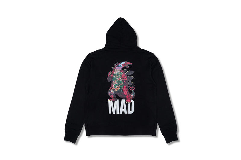UNDERCOVER, MADSTORE, HYPEFEST
