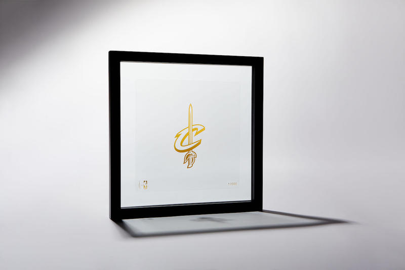 nba victor solomon crystal print collection art artworks artists