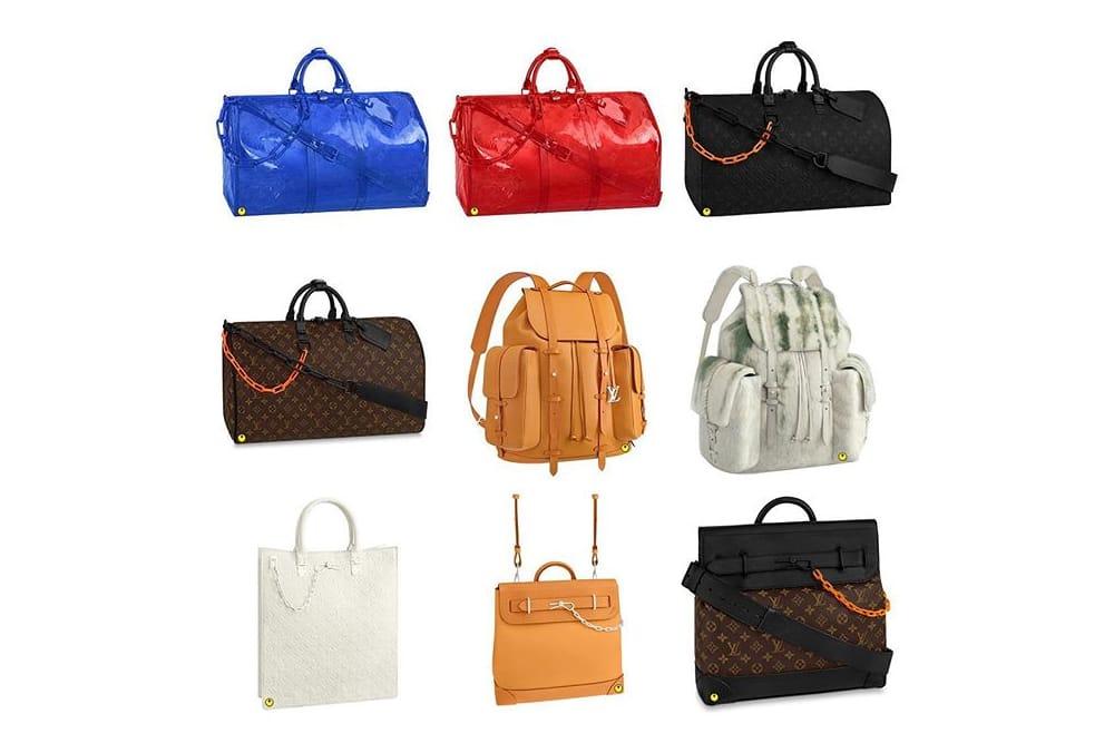 virgil abloh louis vuitton handbags