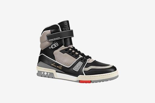 light up louis vuitton shoes