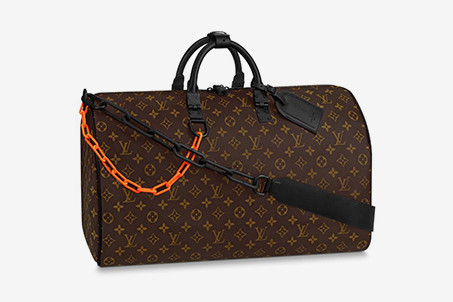 Virgil Abloh Louis Vuitton Spring Summer 2019 Release Wizard of Oz Bag Backpack Duffel  Holster Chain sneaker Sunglasses Light Prism