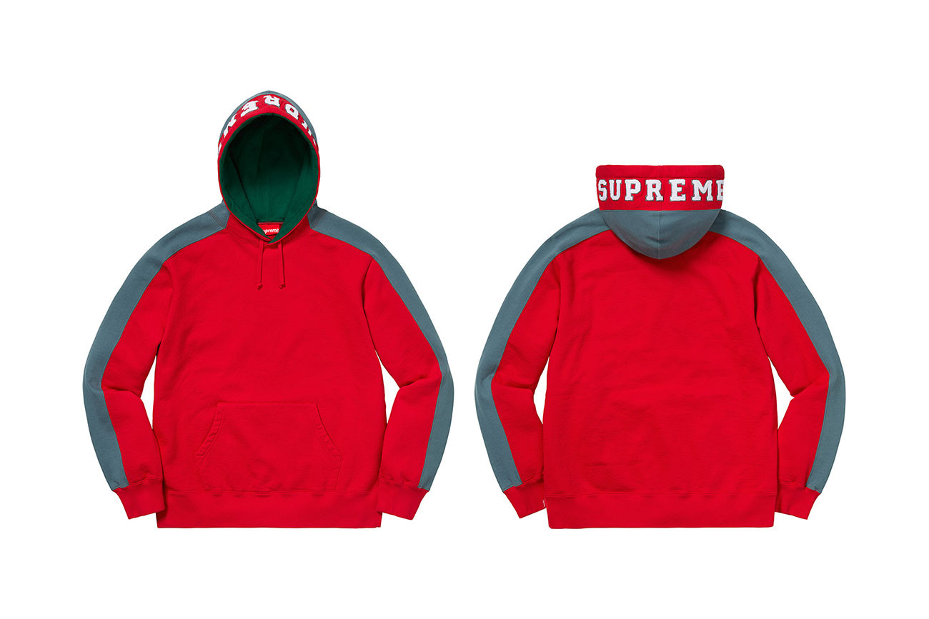 Supreme Fall/Winter 2018 Drop 12 Release Info  Bape adidas snowboarding CDG comme Des Garcons helmut lang stussy off-white ignored prayers DSM Dover street Market supreme palace