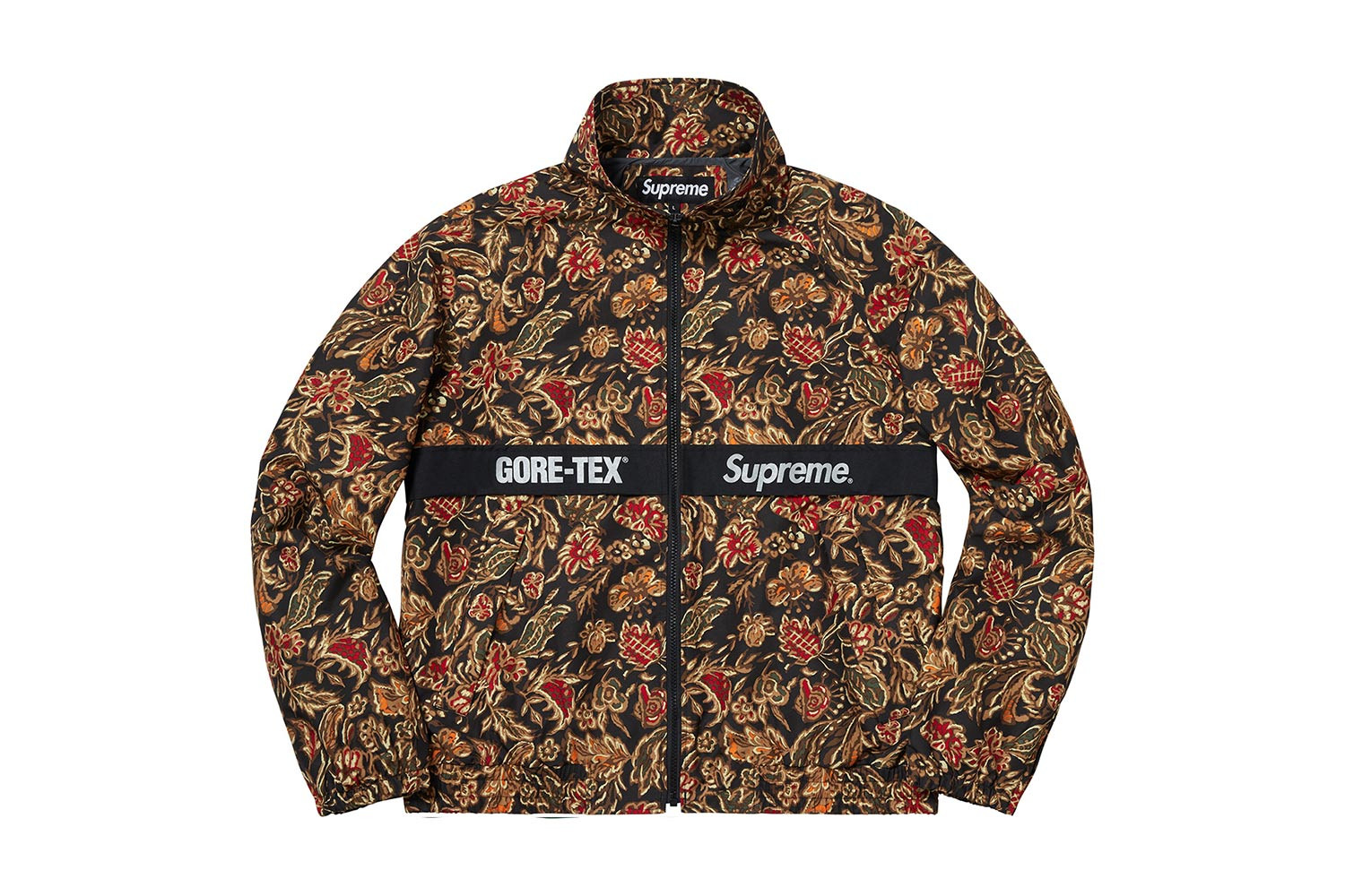 Supreme Fall/Winter 2018 Drop 8 Release Info
