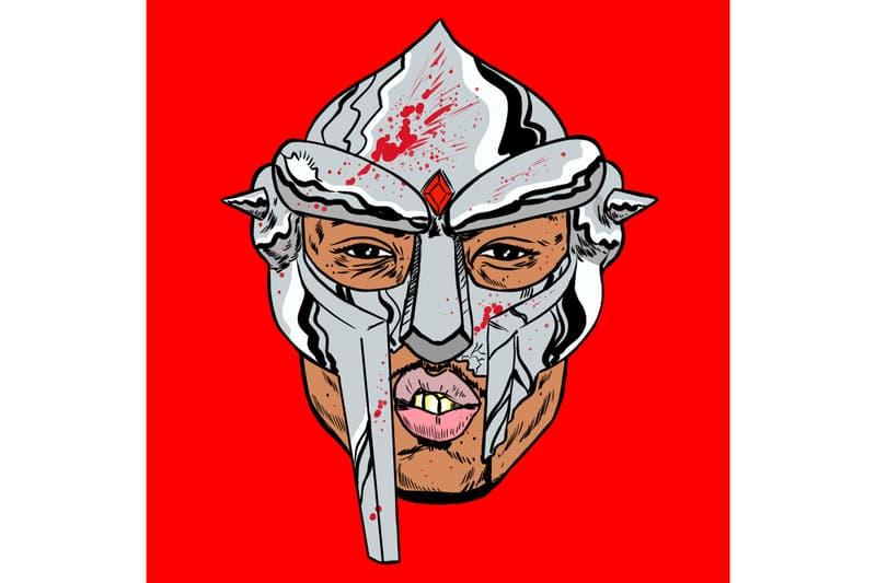 MF Doom Westside Gunn WESTSIDEDOOM Album Project Leak Download Zip MP3