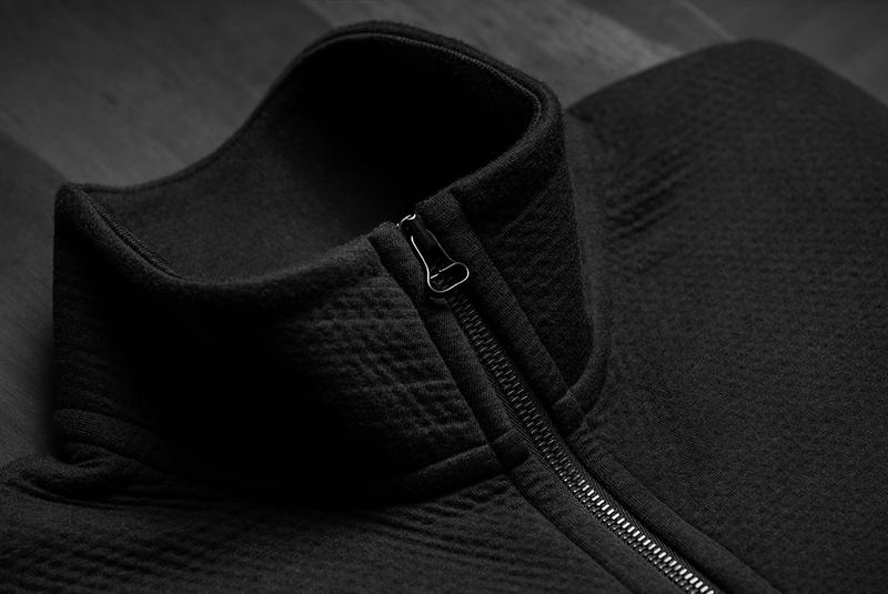 wings+horns Timberland Capsule collection collaboration 6 inch boot hoodie joggers shirt black release info
