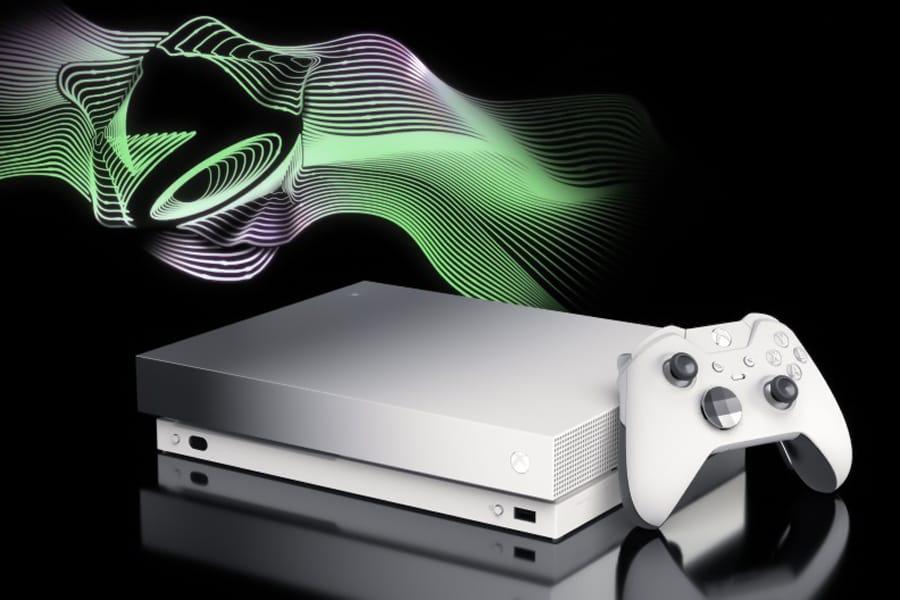 Microsoft Xbox One Fortnite Bundle Details Hypebeast