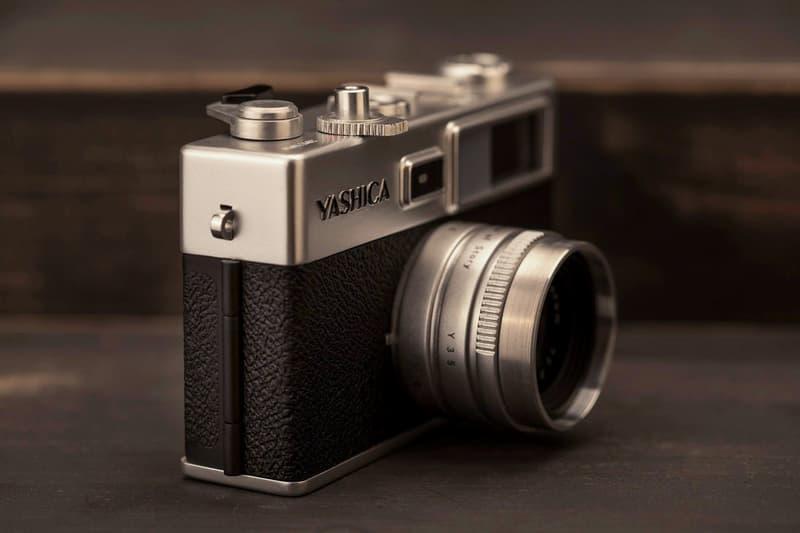 Yashica y35 digifilm camera reviews negative score bad kickstarter hong kong complain backer