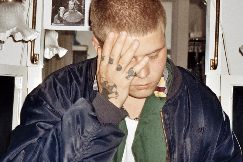 stream yung lean lil dude like me collab collaboration music song track single 2018 october