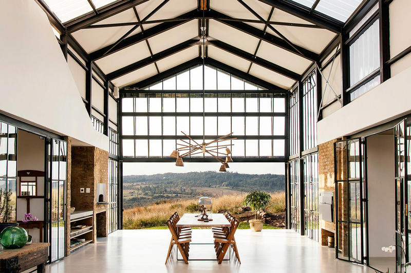 The Zwavelpoort Conservatory South Africa Nadine Engelbrecht architecture home design glass wine cellar bedroom plan blueprint pretoria